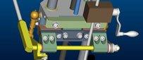 Instandhaltung industrieller Fertigungstechnik Berlin - Induteck
